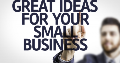 5 marketing ideas for small businesses