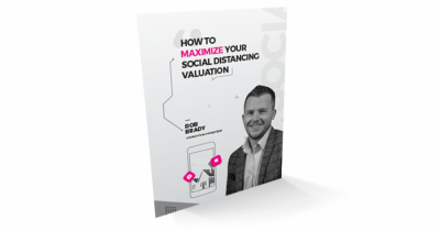 Guide - How to maximize your social distancing valuation tool