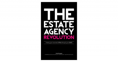 Download the first 3 chapters of the best-selling book, The Estate Agency Revolution.