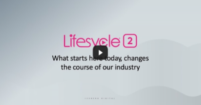 The Launch of Lifesycle 2 & New Age of Estate Agency webinar