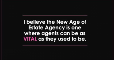 Part 2: New Age of Estate Agency webinar: How Estate Agents can become Vital again