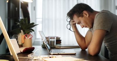 How to solve the stress and worry of what tomorrow will bring to your business