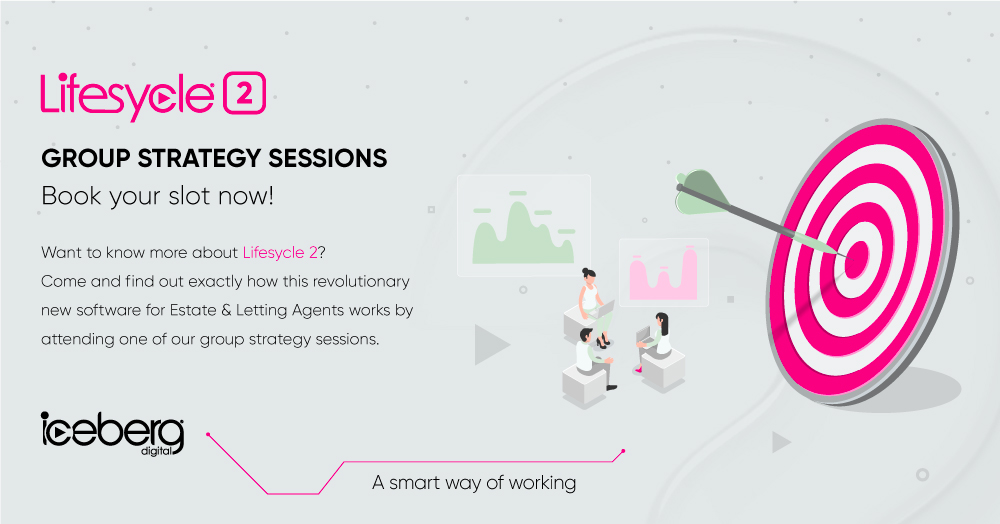 Come and see Lifesycle 2 working at a group strategy session
