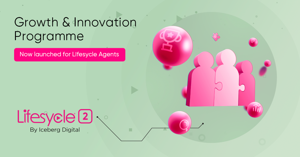 Growth & Innovation Programme for agents is launched
