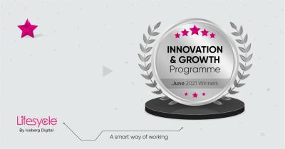 Innovation & Growth Programme Winners June 2021