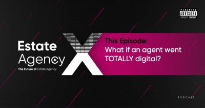 EA X Podcast - Ian MacBeth - What if an agent went totally digital?