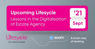Weekly digital transformation sessions open to any agent