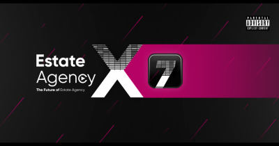 Estate Agency X 7 tickets now on sale