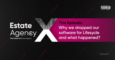 EA X Podcast: Why we swapped our CRM software for Lifesycle and what happened next?