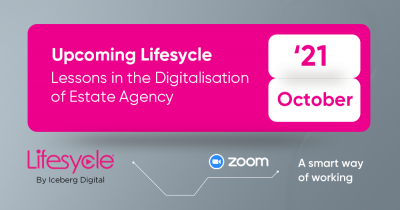 Join our weekly digital transformation sessions - open to any agent
