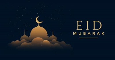 Happy Eid! Here's how to celebrate it safely…