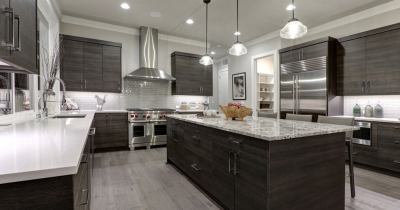 Kitchen tips for boosting your home value