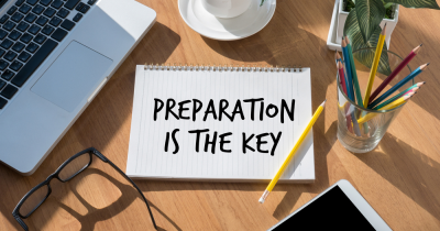 Top tips on preparing for a mortgage appointment
