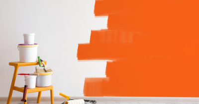 Colour trends for 2019