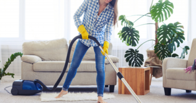 Tips for Allergy prevention in the home