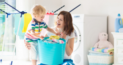 9 home cleaning tasks that take less than a minute
