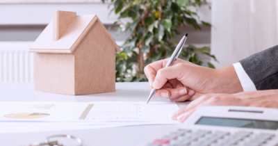 Tips to getting a mortgage if you're a freelancer