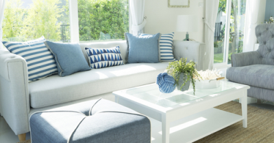 Refreshing your home for a summer sale or let!