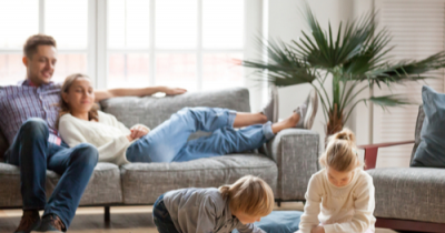 Landlord tip: invest in family homes