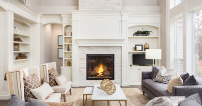 Tips for adding luxury to your home