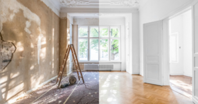 Buying a renovation property: A guide