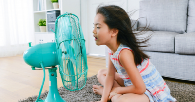 Keeping your home cool during summer heatwaves