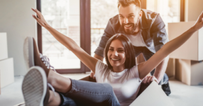 Who's happier – renters or home owners?
