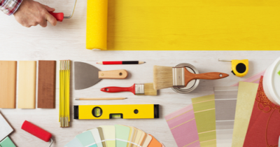 Decorating your house on a budget