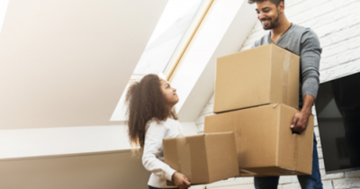 Need help moving as a single parent?