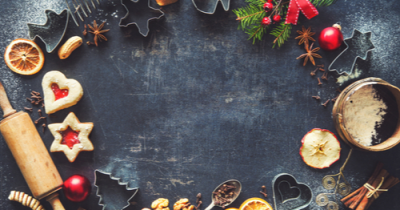 Kitchen Tips to Make Christmas a Breeze
