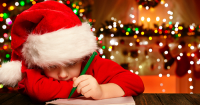 What's on Your Wish List this Christmas?