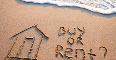Why Renting is Better than Buying for Some People