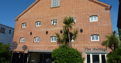 The Maltings - Fantastic One Bedroom St Dunstans Apartment - TO LET
