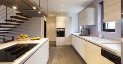 High End New Apartments In St Brelade