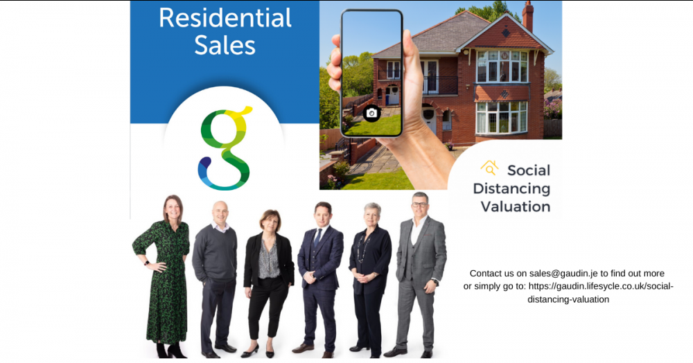 Our brand new tool: The social distance valuation