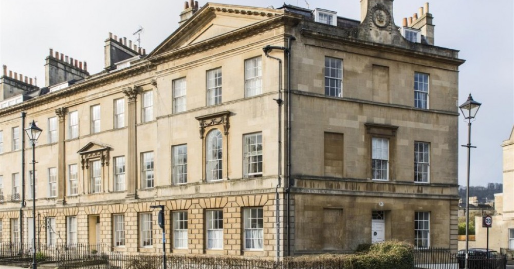 Bath boasts the highest increase in property prices whilst being ranked the third best area for rental growth