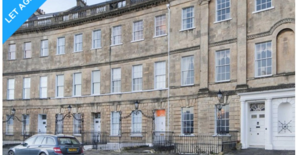 'Accidental landlords' are benefitting from Bath's strong rental market
