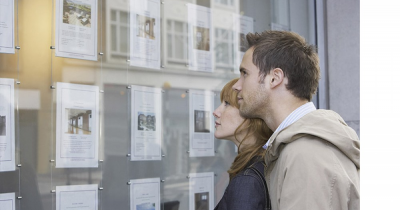 A rush of first time buyers as stamp duty is axed