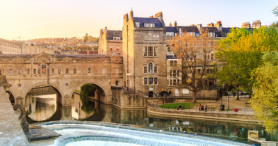 Why Bath is the best place to live for families