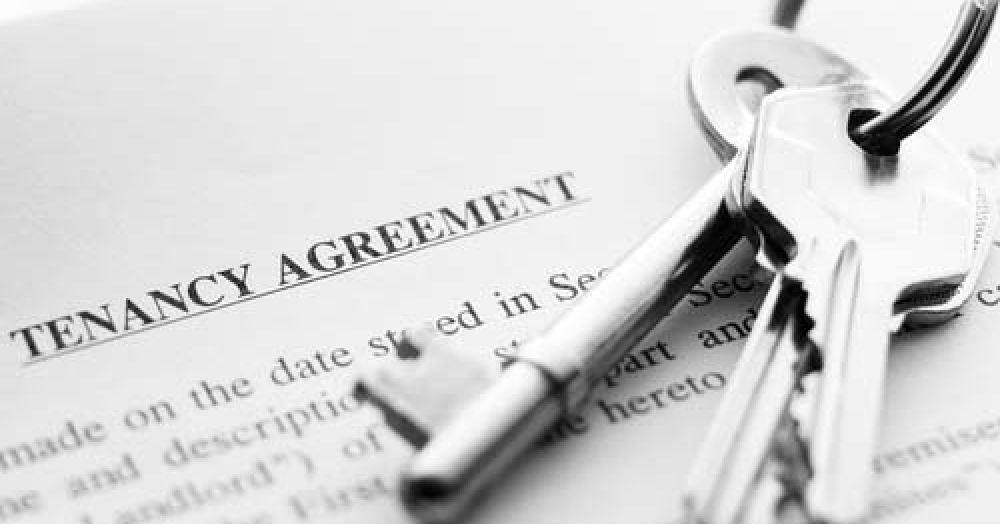 Is your tenancy agreement up to scratch?