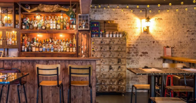 Delicious new places to try in Bath this winter