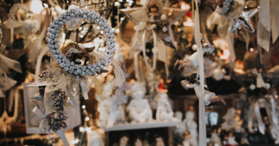 Four ways to truly make this the season of goodwill