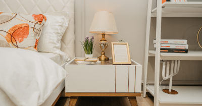 6 easy ways to make your home feel more organised...