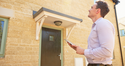 What an Estate Agent Is Looking for When Valuing a Property