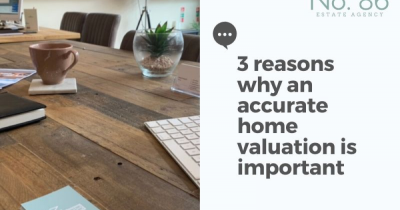 3 Reasons Why  An Accurate Valuation Is Important