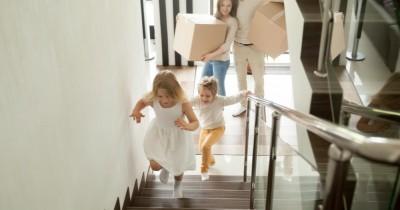 Checklist for your home sale progression
