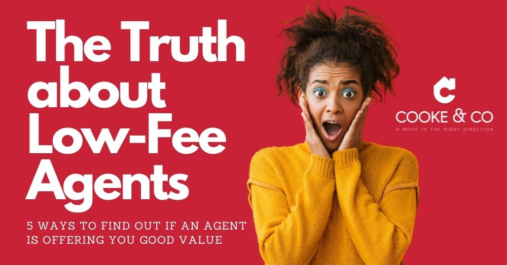 The Truth about Low-Fee Agents in Thanet Kent