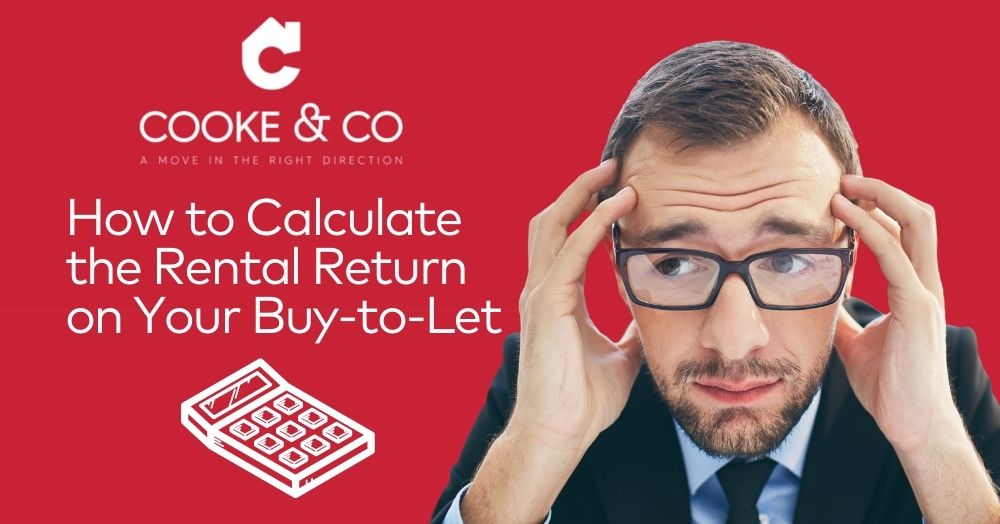 How to Calculate the Rental Return on Your Buy-to-Let in Thanet