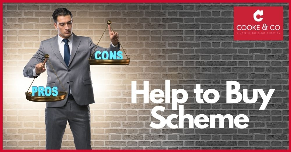 Should You Use the Help to Buy Scheme for Your First Thanet Property Purchase?