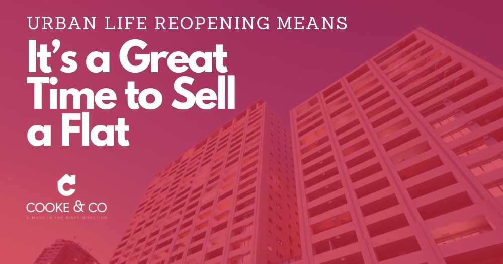Sell Your Margate Flat Now – It's a Great Time for It